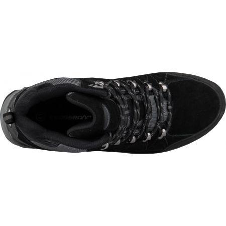 Pánska treková obuv - Crossroad DAKAR II - 4