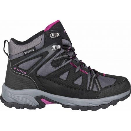Дамски туристически обувки - Lotto DENVER HIGH - 2