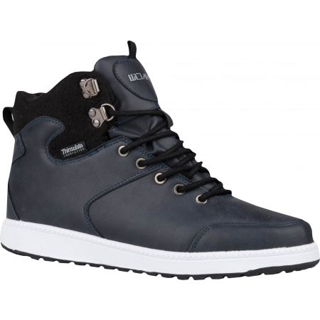 Willard COLLIN III - Men's winter shoes