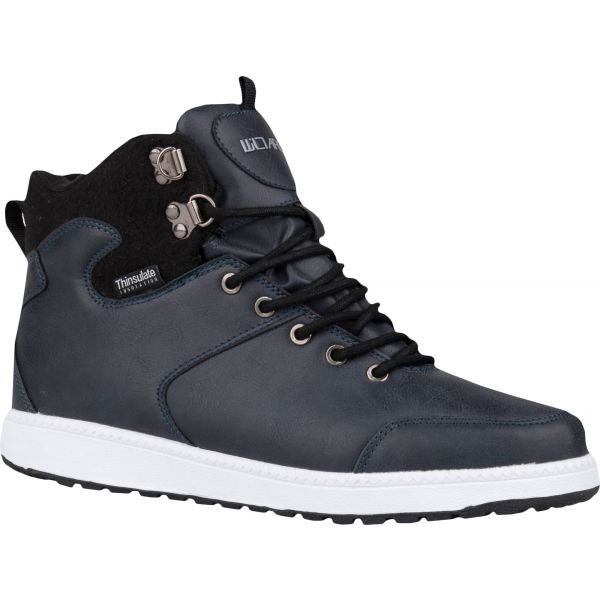Willard COLLIN III kék 45 - Férfi téli cipő