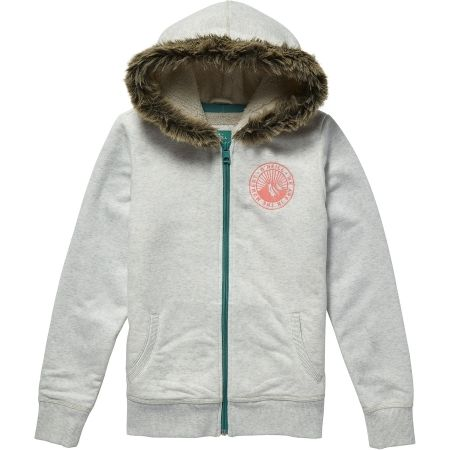 O'Neill LG EMERALD BAY SUPERFLEECE - Girls' sweatshirt