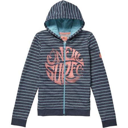 O'Neill LG FANTASTIC FZ HOODIE - Girls' sweatshirt