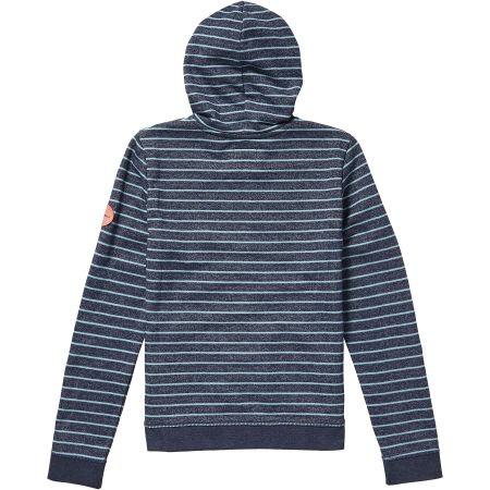 Girls' sweatshirt - O'Neill LG FANTASTIC FZ HOODIE - 2