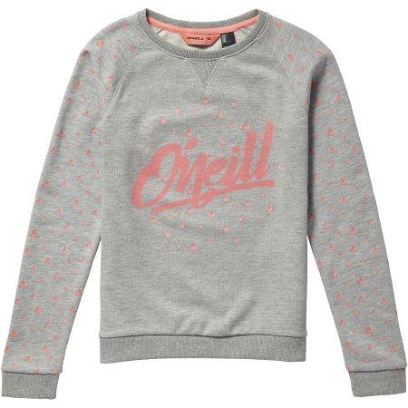 O'Neill LG MOUNTAN CHASE SWEATSHIRT - Girls' sweatshirt
