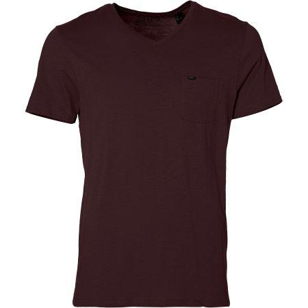 Pánské tričko - O'Neill LM JACK'S BASE V-NECK T-SHIRT - 1