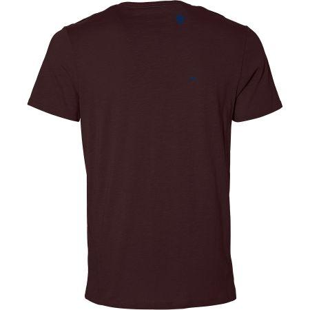 Pánské tričko - O'Neill LM JACK'S BASE V-NECK T-SHIRT - 2