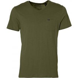 O'Neill LM JACK'S BASE V-NECK T-SHIRT - Pánske tričko