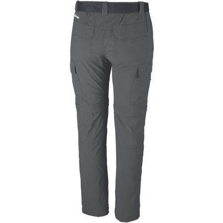 Pánské outdoorové kalhoty - Columbia SILVER RIDGE II CONVERTIBLE PANT - 2