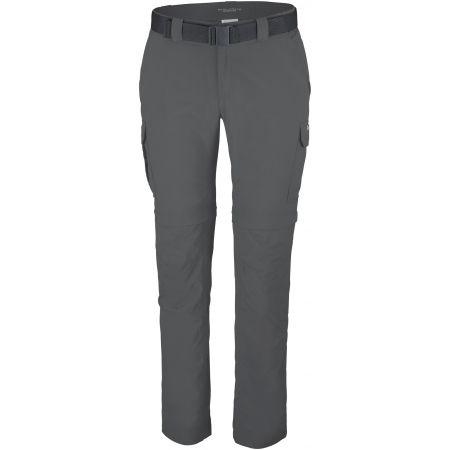 Pánske outdoorové nohavice - Columbia SILVER RIDGE II CONVERTIBLE PANT - 1