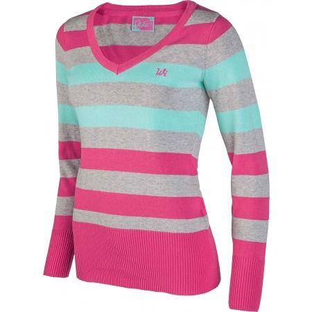 Dámský pletený svetr - Willard RYLEE - 2