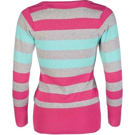 Dámský pletený svetr - Willard RYLEE - 3