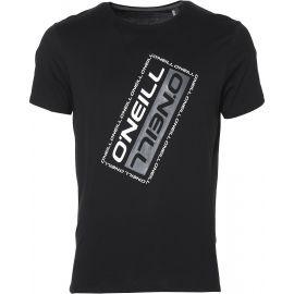 O'Neill LM SLANTED T-SHIRT - Pánske tričko