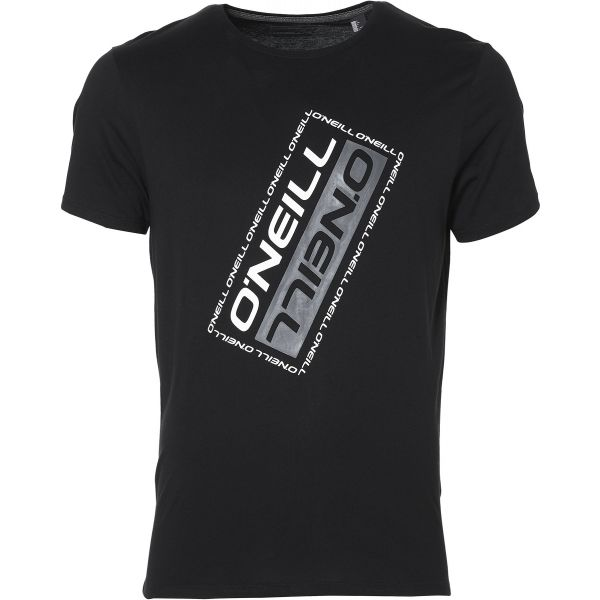 O'Neill LM SLANTED T-SHIRT czarny S - Koszulka męska