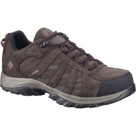 Columbia CANYON POINT LEATHER OMNI-TECH
