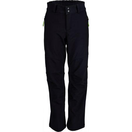 Chlapčenské softshellové nohavice - Umbro FIRO - 2
