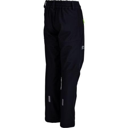 Chlapecké softshellové kalhoty - Umbro FIRO - 3