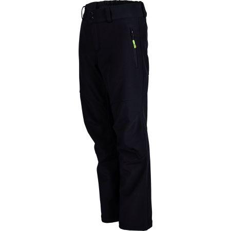 Umbro FIRO - Chlapecké softshellové kalhoty