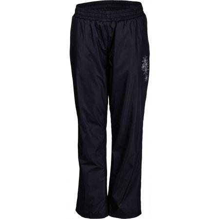 Detské zateplené nohavice - Lewro NOAM - 2