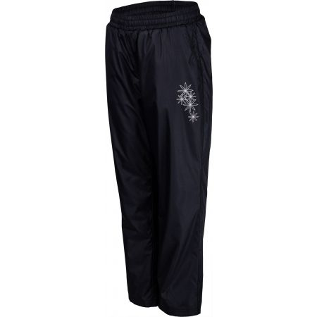 Lewro NOAM - Insulated kids' trousers