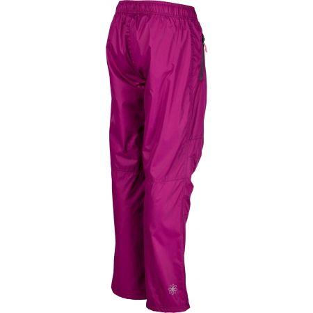 Detské zateplené nohavice - Lewro NILAN - 3