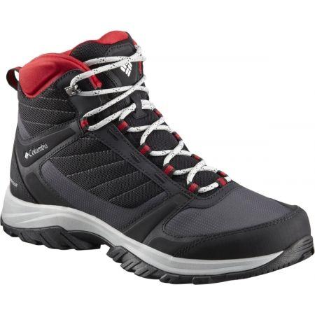 Pánská treková obuv - Columbia TERREBONNE II SPORT - 1 91636990ee4