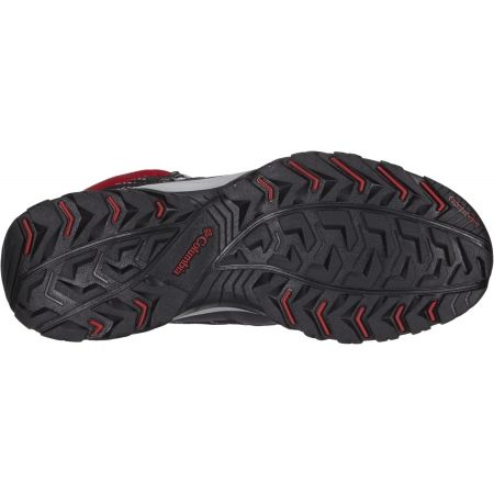 Мъжки трекинг обувки - Columbia TERREBONNE II SPORT - 3