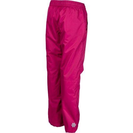 Detské zateplené nohavice - Lewro NASIM - 3