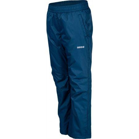 Detské zateplené nohavice - Lewro NASIM - 1
