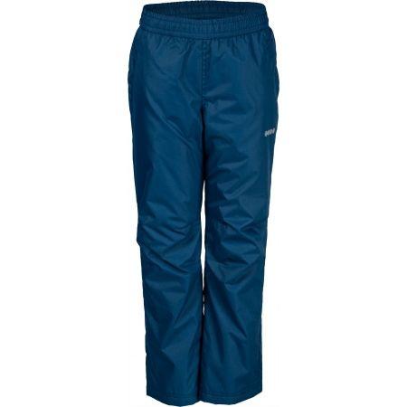Detské zateplené nohavice - Lewro NASIM - 2