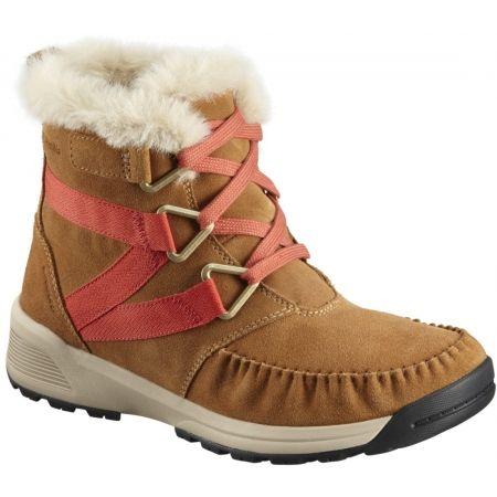 Női téli cipő - Columbia MARAGAL™ MID WP - 1 63896f4440