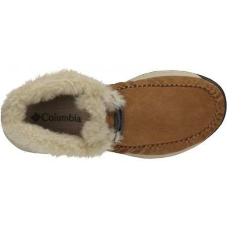 Dámská zimní obuv - Columbia MARAGAL SLIP WP - 2