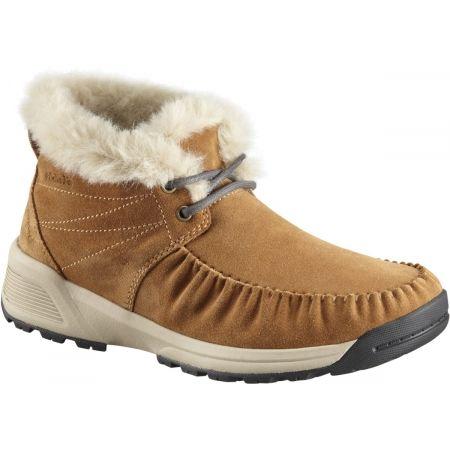 Dámská zimní obuv - Columbia MARAGAL SLIP WP - 1