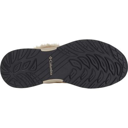 Dámská zimní obuv - Columbia MARAGAL SLIP WP - 3