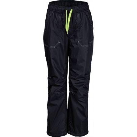 Dětské zateplené kalhoty - Lewro LEI - 2