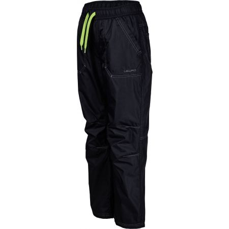 Lewro LEI - Detské zateplené nohavice