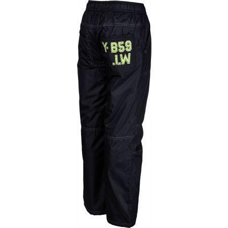 Dětské zateplené kalhoty - Lewro LEI - 3