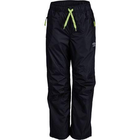 Chlapčenské nohavice - Umbro JOSHUA - 2