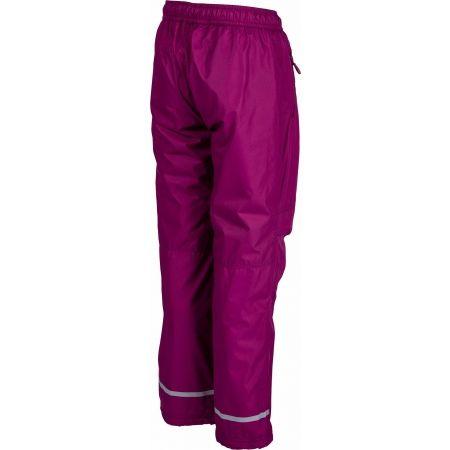 Dievčenské šuštiakové nohavice - Lotto ADA - 3