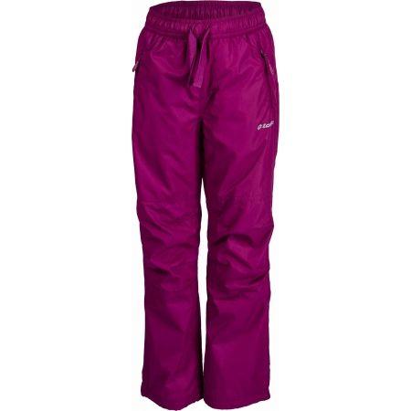 Dievčenské šuštiakové nohavice - Lotto ADA - 2