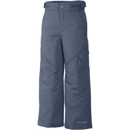 Columbia ICE SLOPE II PANT - Chlapčenské lyžiarske nohavice
