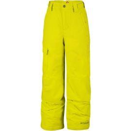 Columbia BUGABOO II PANT - Pantaloni iarnă copii