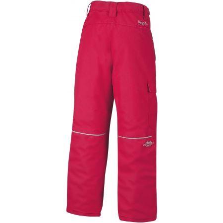 Spodnie zimowe dziecięce - Columbia BUGABOO II PANT - 2