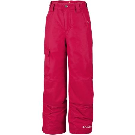 Columbia BUGABOO II PANT - Detské zimné nohavice