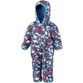 Columbia SNUGGLY BUNNY BUNTING - Costum iarnă copii