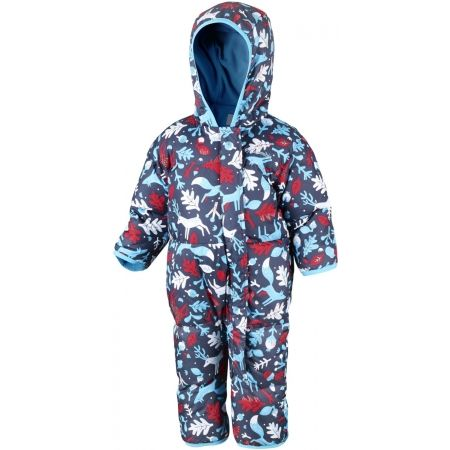 Costum iarnă copii - Columbia SNUGGLY BUNNY BUNTING - 4