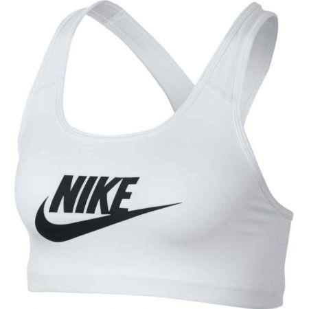 Sutien sport damă - Nike SWOOSH FUTURA BRA - 1