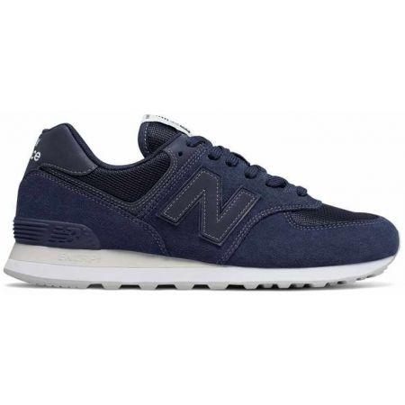 New Balance ML574ETB - Pánska voľnočasová obuv