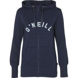 O'Neill LW EASY FANTASTIC FZ HOODIE - Dámska mikina