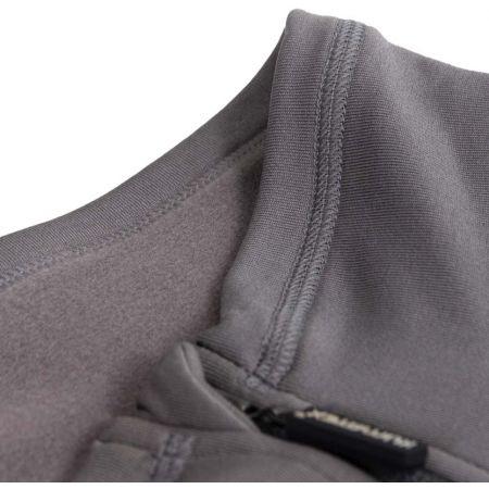 Pánsky outdoorový zimný pulóver - Klimatex JOZKA - 5