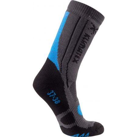Unisexové outdoorové ponožky - Klimatex ITTO - 2
